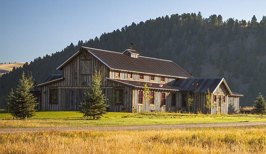 Event Barn Raising  Grand Opening At The Ranch At Rock Creek