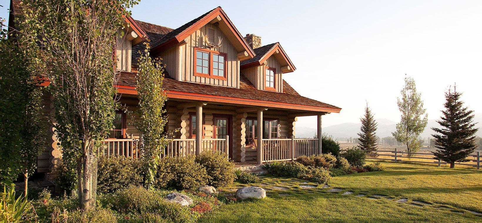 Moose House at The Ranch at Rock Creek