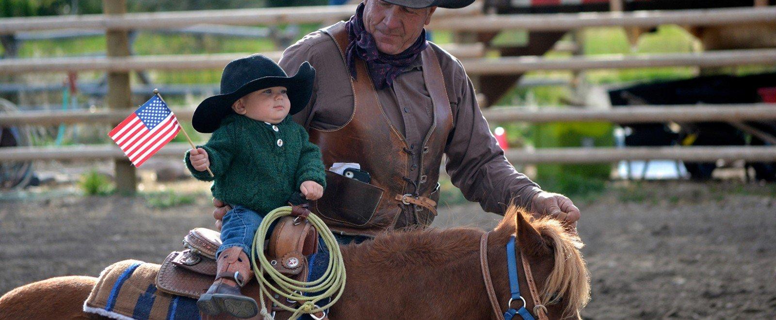 Family Gatherings Amp Award Winning Family Ranch Activities