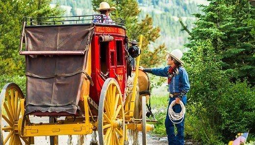 stagecoach-rides