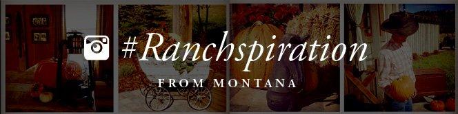 Ranchspiration-Montana
