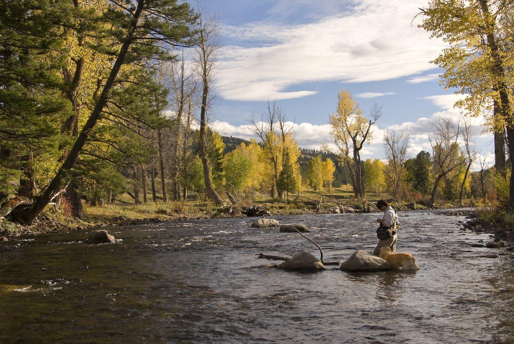 Fall Fishing_rockcreek